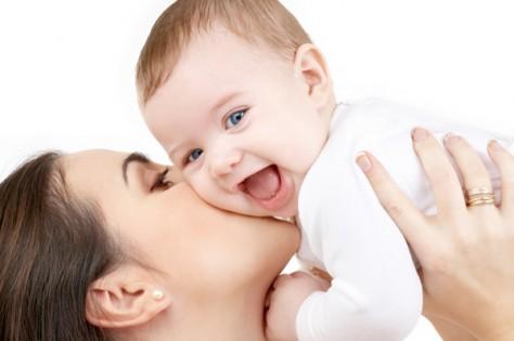 Первые 3 года самые важные для малыша