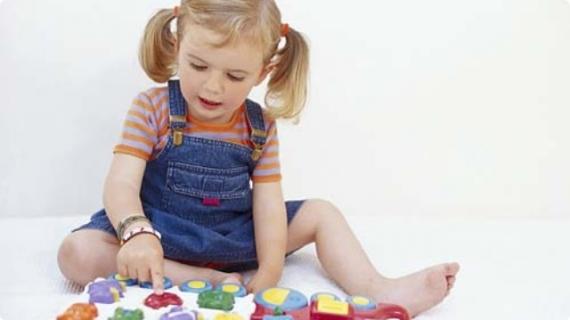 Как преодолеть «кризис трехлетнего возраста» у ребенка