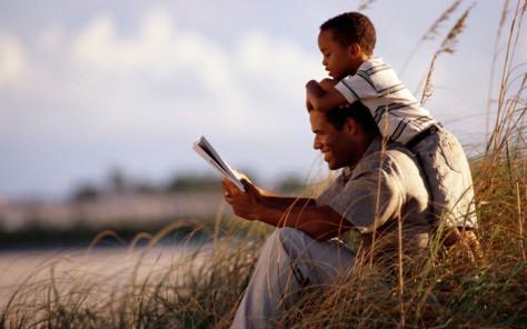 Детство без отца: последствия