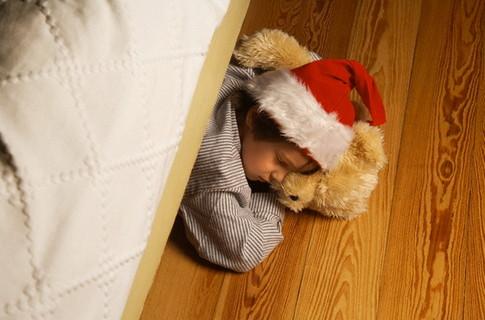 Недосыпание – причина плохой успеваемости