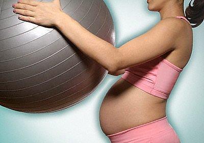 10 опасных признаков во время фитнеса при беременности
