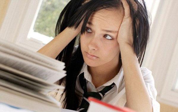 Негативное влияние стресса на иммунитет ребенка