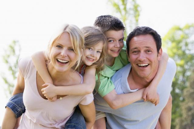 Полноценная семья — путь к успешной карьере