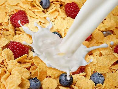 Сухие завтраки детям – мнение специалистов