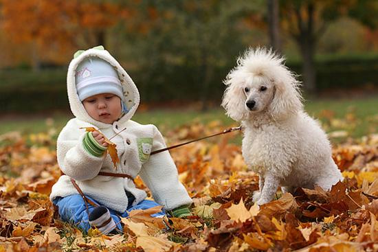 Свежий воздух, как профилактика близорукости у детей