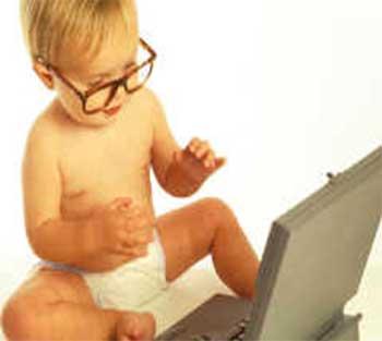 Интернет для детей – польза или вред?
