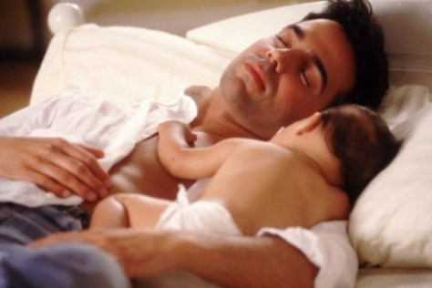 С возрастом мужчины уходят шансы иметь детей