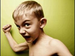 Как помочь школьникам побороть свою агрессию?