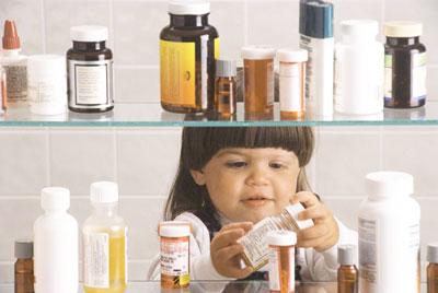 Существующие дозы пенициллина для детей являются нерациональными