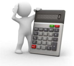 Калькулятор детям строго противопоказан