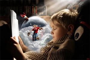 Новость от конкурса сказок  Детского Реабилитационного центра «Вдохновение»