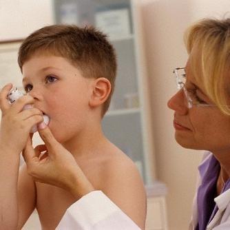 Наиболее вероятные причины астмы у детей