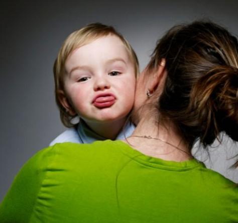 Почему дети бывают избалованными и как с этим бороться?