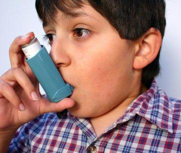 Дети с лишним весом и проблемами ожирения – заложники астматических заболеваний