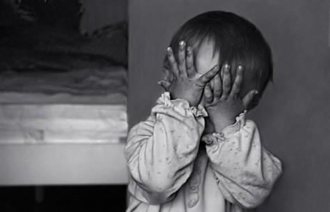Детские страхи: польза или вред
