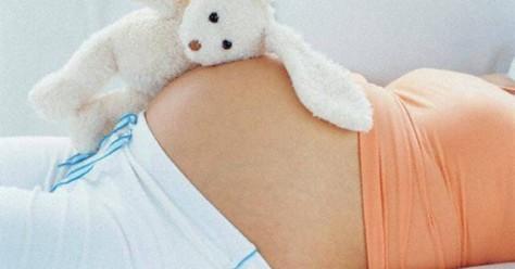 Стоит ли верить всем запретам при беременности?
