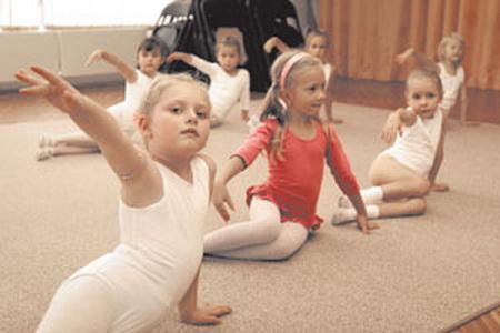 Детские кружки – прекрасный способ развития ребенка