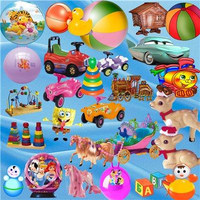 Возможно ли порадовать ребенка игрушкой и при этом не навредить ему?