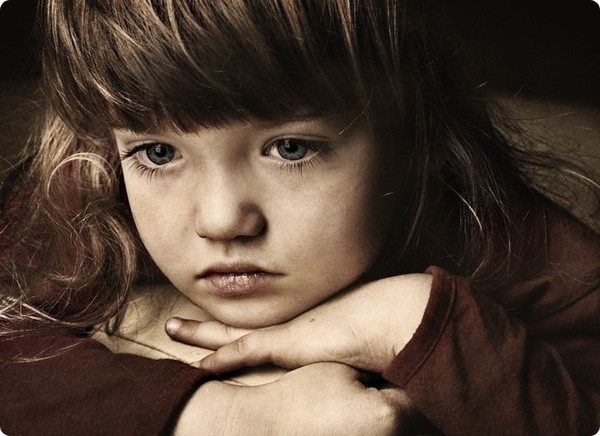Тревожность у ребенка сигнал родителям задуматься над своим поведением