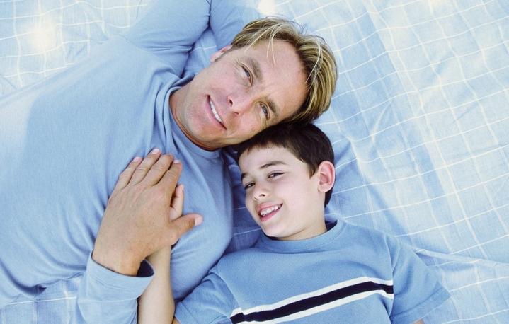 Как правильно направить ребенка в нужное русло взаимопонимания?