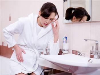 Несколько советов по борьбе с тошнотой у беременных