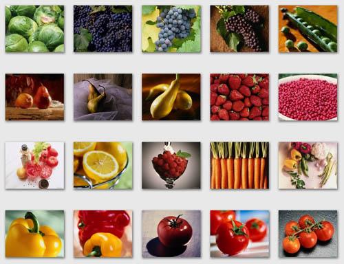 Китайские овощи и фрукты очень вредны для здоровья