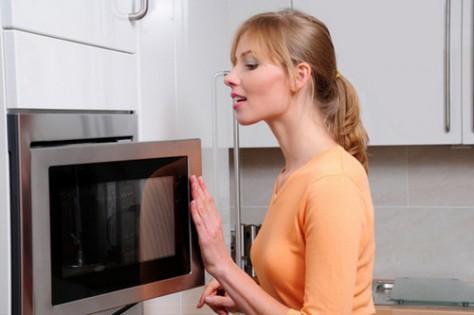 Микроволновая печь – благо цивилизации или бомба замедленного действия?