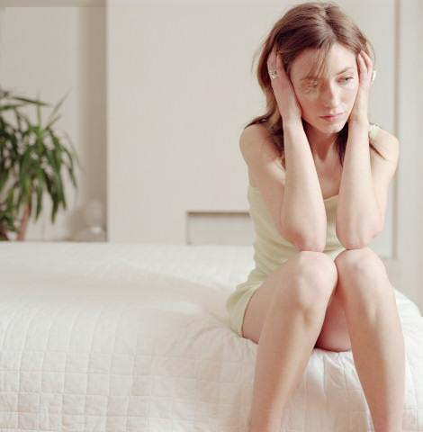 Как избежать посттравматического синдрома после родов?