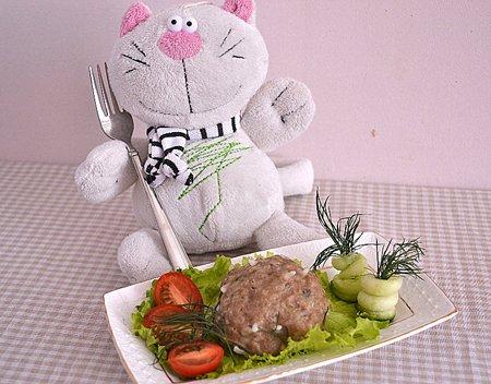 Приготовление котлет на пару для полноценного детского питания