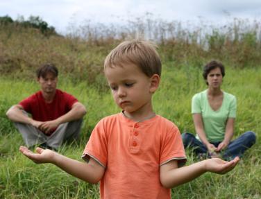 Прежде чем разводится следует подумать о здоровье детей