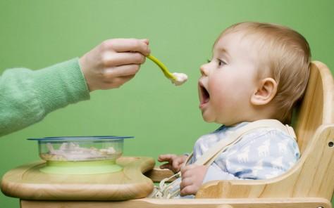Как привлечь ребенка к не привлекательным, но полезным блюдам