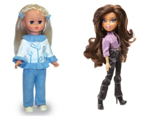 Советы при выборе кукол