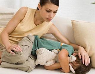 Причины детского гастрита теперь известны