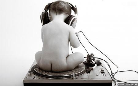 Роль музыки в развитии ребенка