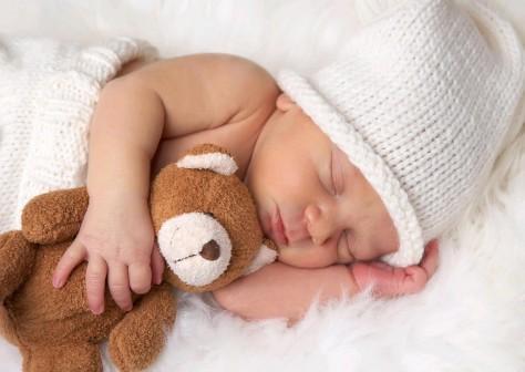 Плохой сон в младенчестве признак бессонницы во взрослой жизни
