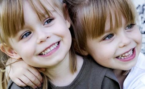Что известно науке о зачатии близнецов