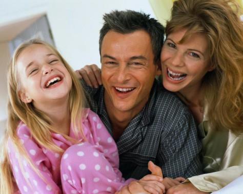 Семья – ключ к воспитанию умного ребенка