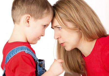 Нужно ли бить детей?
