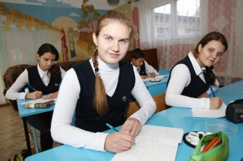 Новый центр для одаренных детей будет открыт в Вологде в 2014 году