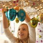 Как подарить своим близким праздничное настроение?