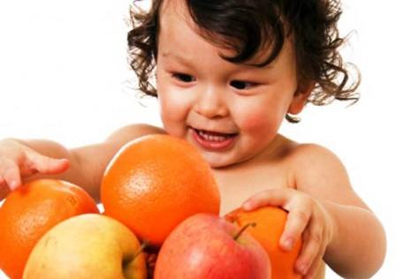 Как сделать детскую еду полезной?