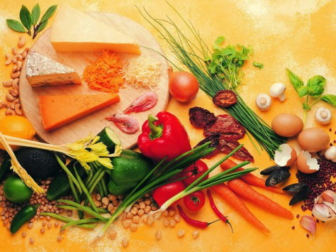 Любой вредный продукт в питании детей можно заменить полезным
