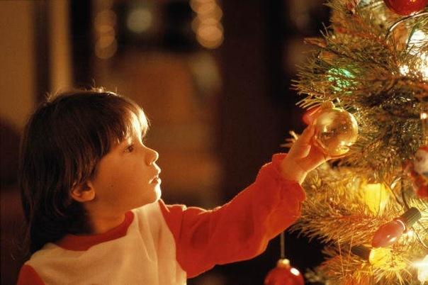 Детский новый год должен быть продуман до мелочей