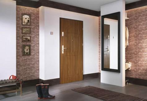 Входные двери: о чем следует знать?