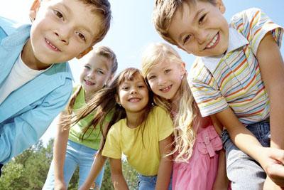 В Новосибирской области была утверждена Национальная стратегия действий в интересах детей