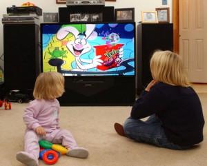 Мультфильмы признаны продуктом от которого полнеют дети