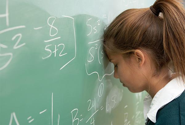 Родителя стоит пристальнее обращать внимание на своих чад школьного возраста