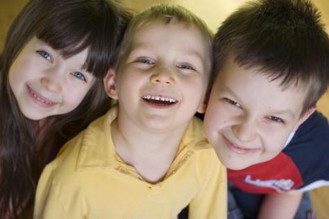 Витамин «Д» залог здоровых зубов у детей