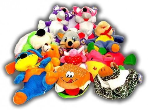 Выбирайте правильные игрушки
