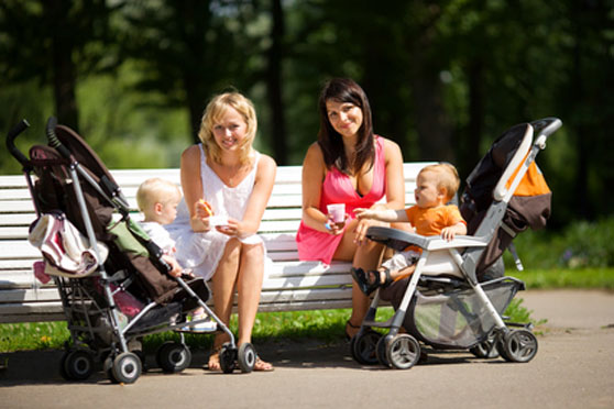 Коляска для ребенка: на что обратить внимание
